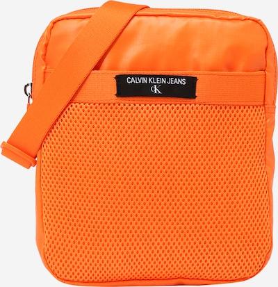 Calvin Klein Jeans Torba na ramię w kolorze pomarańczowym, Podgląd produktu