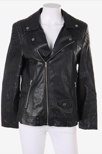 Bik Bok Jacket & Coat in M in Black, Item view