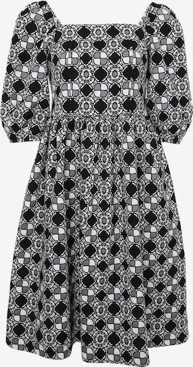 Madam-T Sommerkleid 'CHANTALE' in weiß, Produktansicht