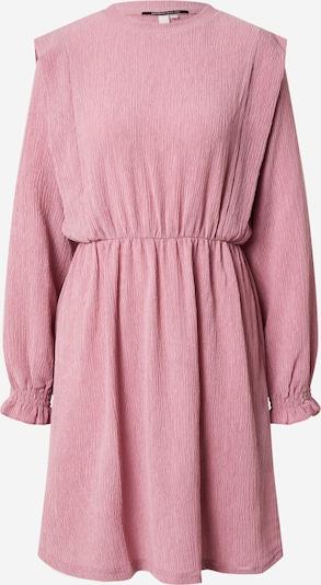 Q/S by s.Oliver Kleid in rosa, Produktansicht