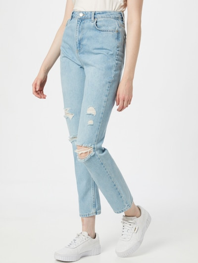 Trendyol Jeans in hellblau, Modelansicht