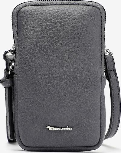 TAMARIS Smartphonehoesje 'ALESSIA' in de kleur Grijs, Productweergave