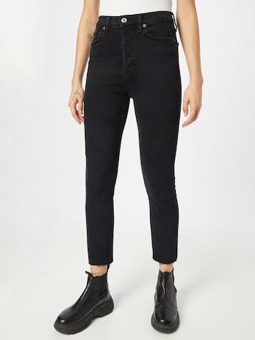 RE/DONE Jeans i svart