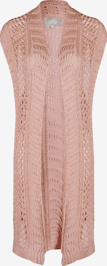 Usha Vest in Pink, Item view