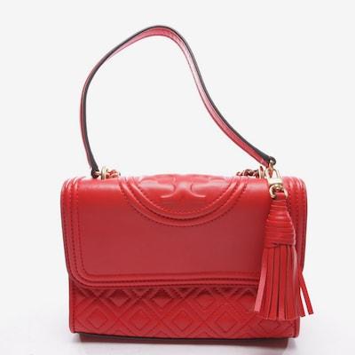 Tory Burch Abendtasche in S in rot, Produktansicht