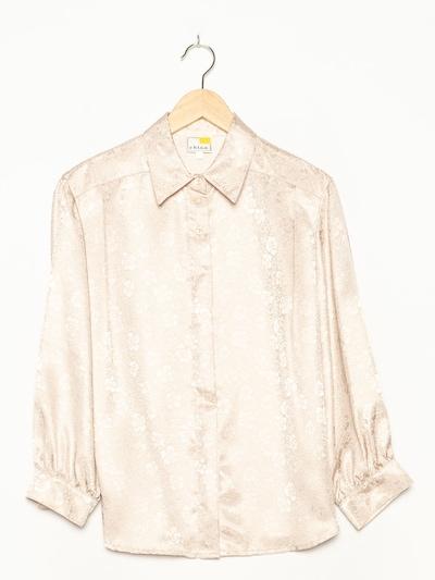 Chicc Bluse in XXXL in beige, Produktansicht