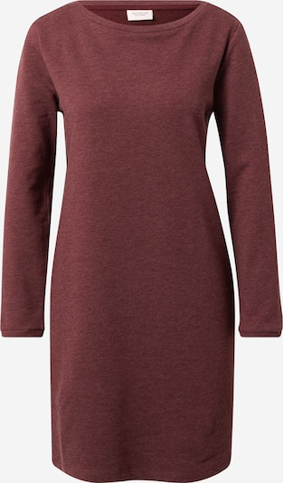JACQUELINE de YONG Dress 'Haddie' in wine red, Item view