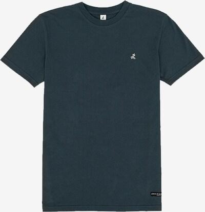 Lobster & Lemonade T-Shirt in schwarz, Produktansicht