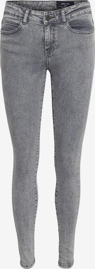 Noisy may Jeans 'NMLUCY' i grå, Produktvisning