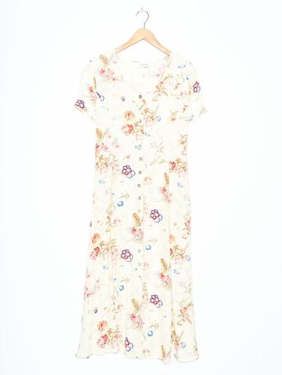 Lecomte Kleid in L in pastellgelb, Produktansicht