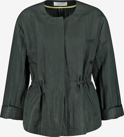 GERRY WEBER Blazer in dunkelgrün, Produktansicht
