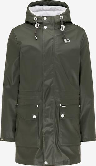 ICEBOUND Functionele jas in de kleur Kaki, Productweergave