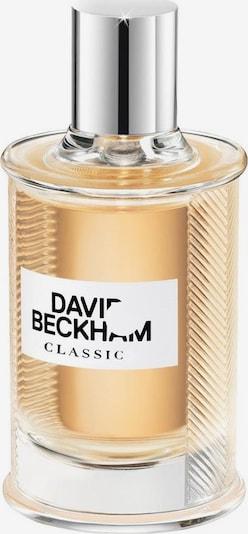 David Beckham After Shave in beige / silber, Produktansicht
