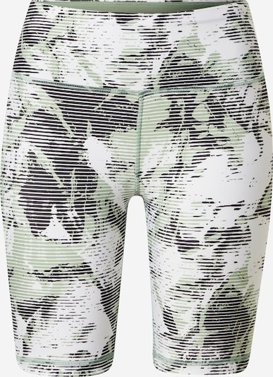 DKNY Performance Workout Pants in Green / Mixed colors, Item view