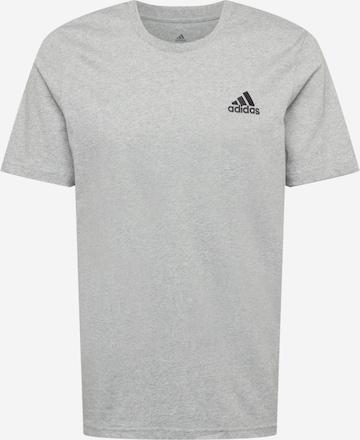 T-Shirt fonctionnel ADIDAS PERFORMANCE en gris