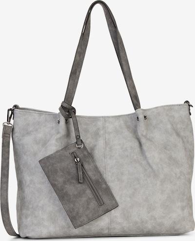 Emily & Noah Tasche in grau, Produktansicht