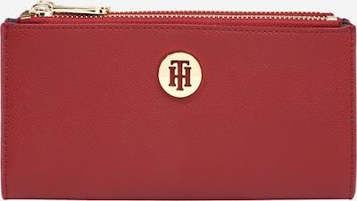 TOMMY HILFIGER Geldbörse 'HONEY' in rot, Produktansicht