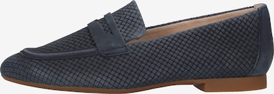 Paul Green Slipper in blau, Produktansicht