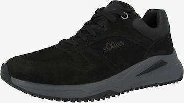 s.Oliver Sneaker '5-13610-27' in Schwarz