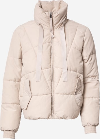 JDYPrijelazna jakna 'DAKOTA' - smeđa boja