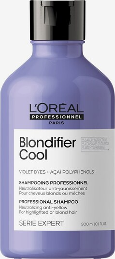 L'Oréal Professionnel Cool Shampoo in dunkellila / schwarz, Produktansicht