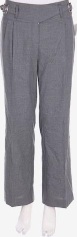 Basic Line Pants in XL in Grey