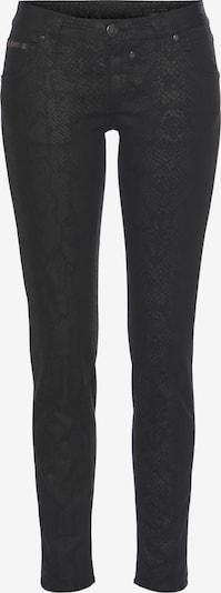 Herrlicher Jeans in schwarz, Produktansicht