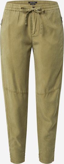 Marc O'Polo Spodnie 'Lonta' w kolorze jasnozielonym, Podgląd produktu