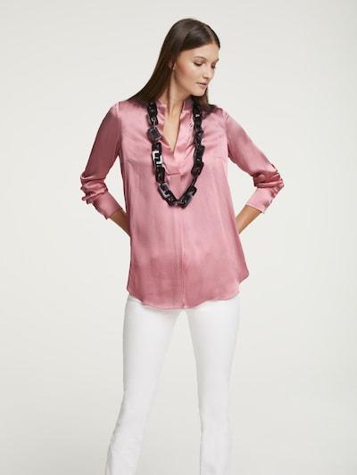 Bluză heine pe rosé, Vizualizare model