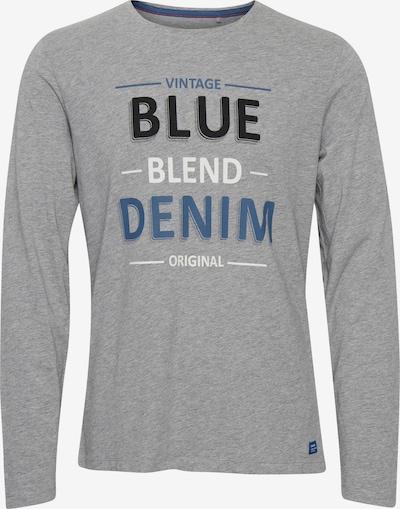 BLEND Sweatshirt in de kleur Grijs, Productweergave