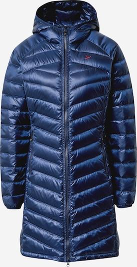 Cappotto outdoor 'Pearth' YETI di colore marino, Visualizzazione prodotti