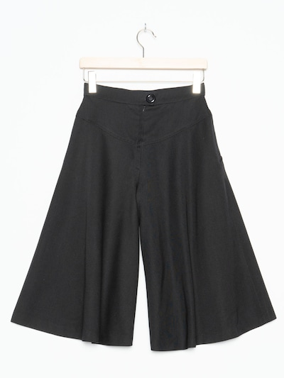 Trevira Pants in XS in Black, Item view