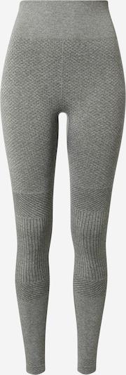Athlecia Leggings 'Alysa' in graumeliert, Produktansicht