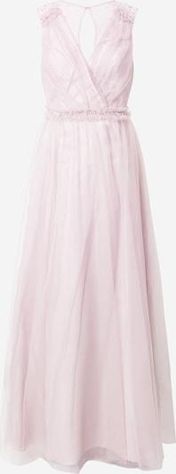 Laona Robe de soirée en rosé, Vue avec produit