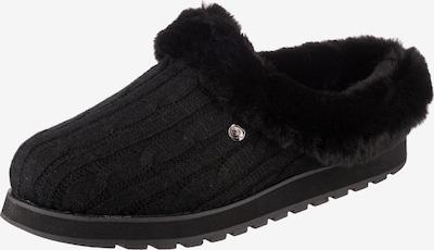 SKECHERS Slippers in Black, Item view