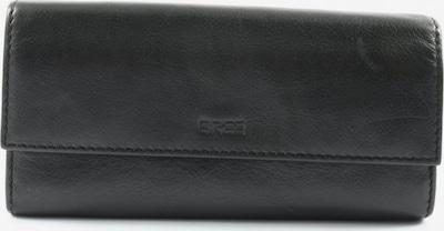 BREE Geldbörse in One Size in schwarz, Produktansicht