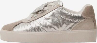 MANGO KIDS Sneaker i grå / silver, Produktvy