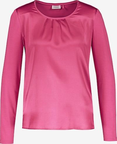 GERRY WEBER Langarmshirt in rosa, Produktansicht