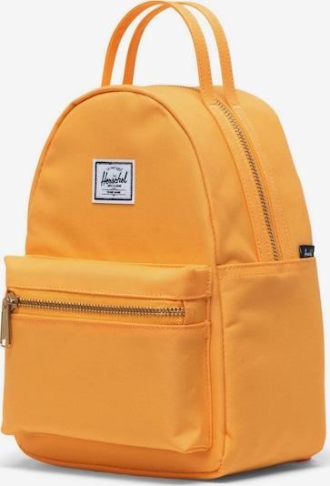 Herschel Plecak 'Nova' w kolorze pomarańczowym, Podgląd produktu