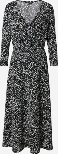 Only (Tall) Kleid 'ZILLE' in schwarz / weiß, Produktansicht