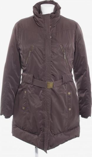 Pepe Jeans Daunenmantel in XL in dunkelbraun, Produktansicht