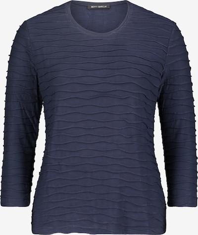 Betty Barclay Shirt in dunkelblau, Produktansicht