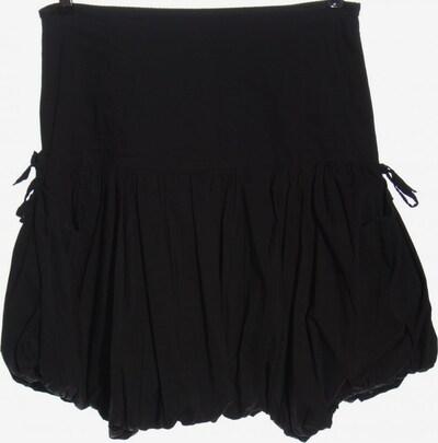 Xanaka Glockenrock in S in schwarz, Produktansicht