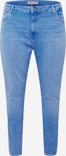 Tommy Jeans Curve Jeans 'MELANY' i blue denim, Produktvisning