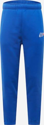 DIESEL Trousers 'CALTONY' in Blue