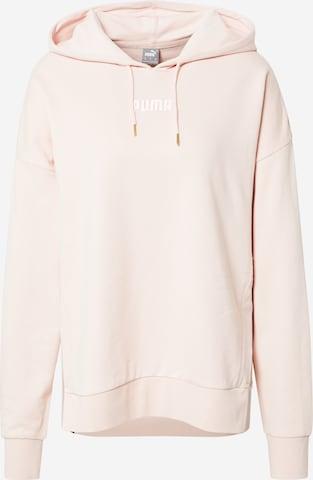 PUMA - Sudadera 'Her' en rosa