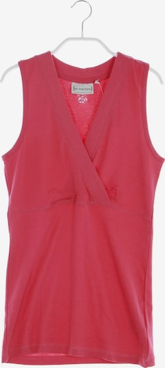 St-Martins Top & Shirt in M in Coral, Item view