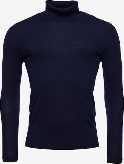 Superdry Pullover in blau, Produktansicht