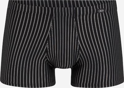 JBS OF DENMARK Boxershorts in de kleur Zwart / Wit, Productweergave
