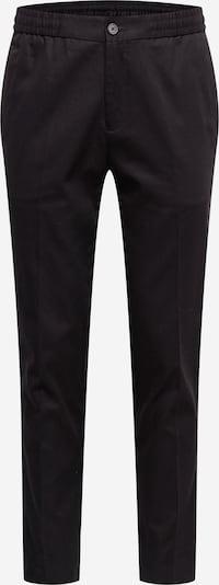 BURTON MENSWEAR LONDON Hose in schwarz, Produktansicht